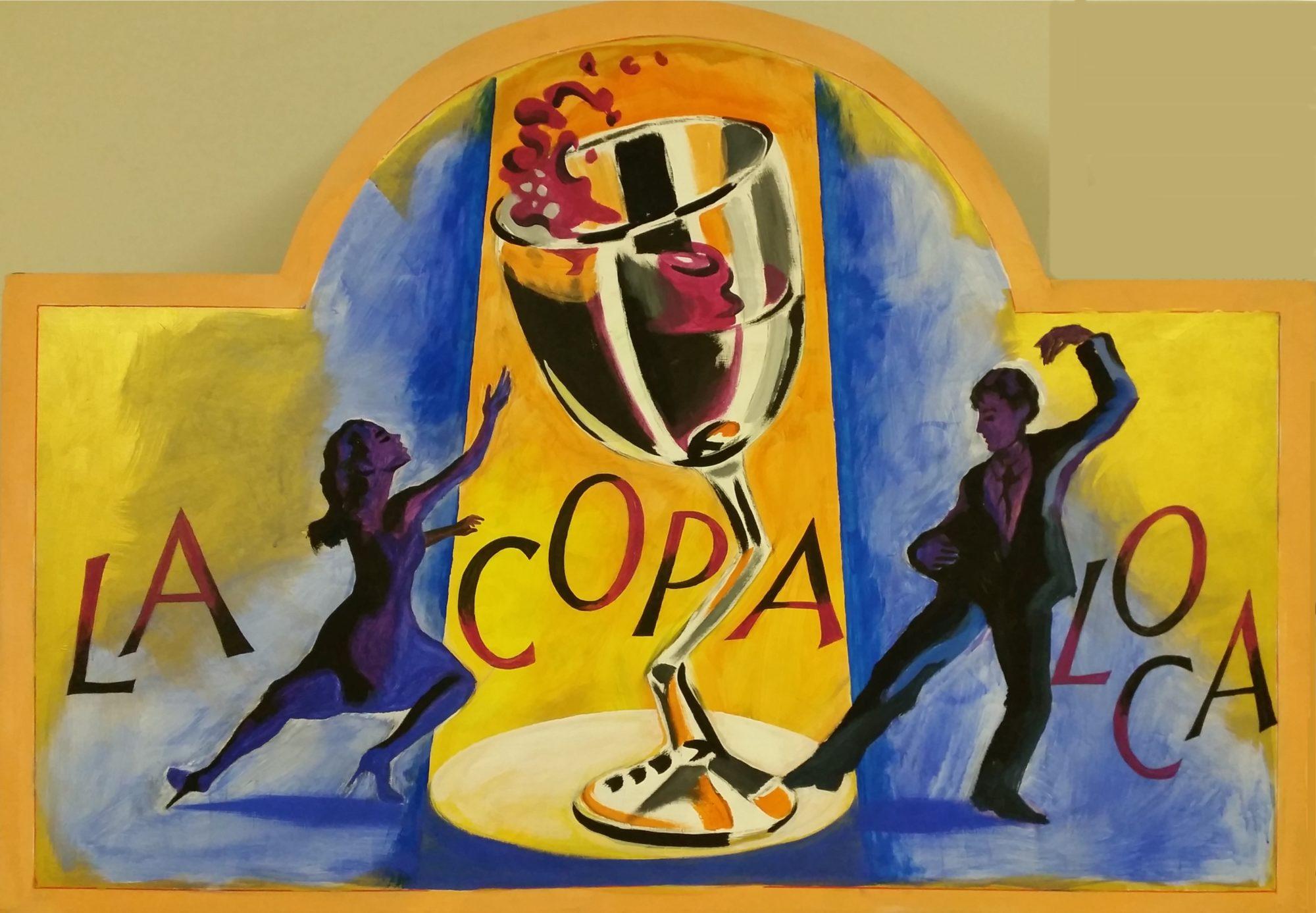 La Copa Loca Marathon